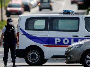 Hallan en París el cuerpo decapitado de un profesor que mostró caricaturas de 'Charlie Hebdo' en clase