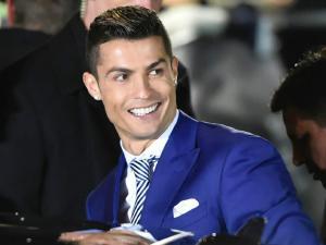 Cristiano Ronaldo: 'Estoy bien, no tengo síntomas ni ningún dolor'