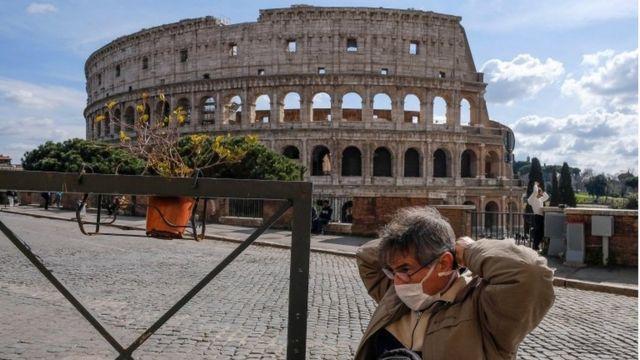 Italia ultima nuevas restricciones para frenar unos contagios disparados