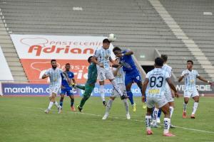 Guayaquil City se impone con la mínima diferencia ante Emelec