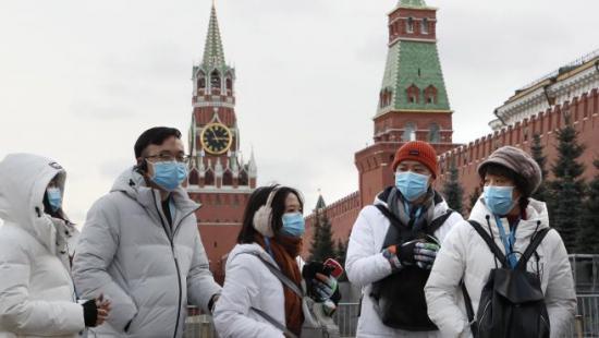 Rusia supera su récord diario de coronavirus con 15.982 casos nuevos y suma 179 muertos