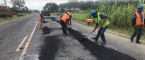 En el tramo Santo Domingo-Buena Fe se construirán dos peajes
