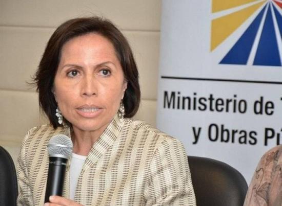 Gobierno no permitirá a María de los Ángeles Duarte viajar a Argentina