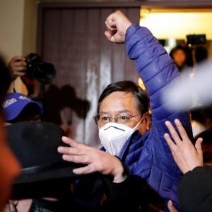 La Fiscalía de Perú citará a declarar al presidente electo de Bolivia en el marco del caso Lava Jato