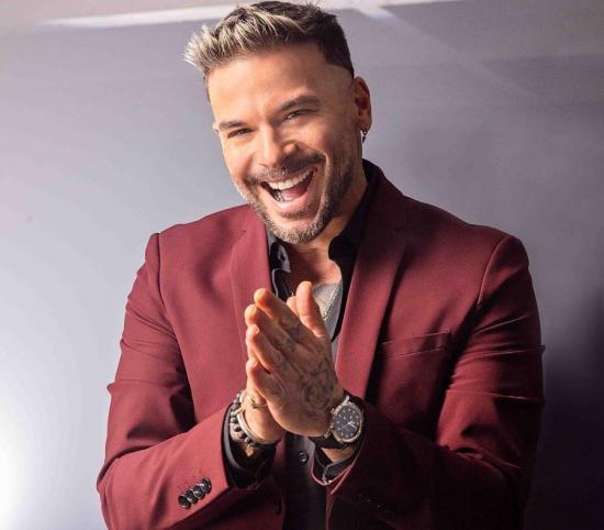 El boricua Pedro Capó estrena vídeo de 'Day By Day', incluido en nuevo disco