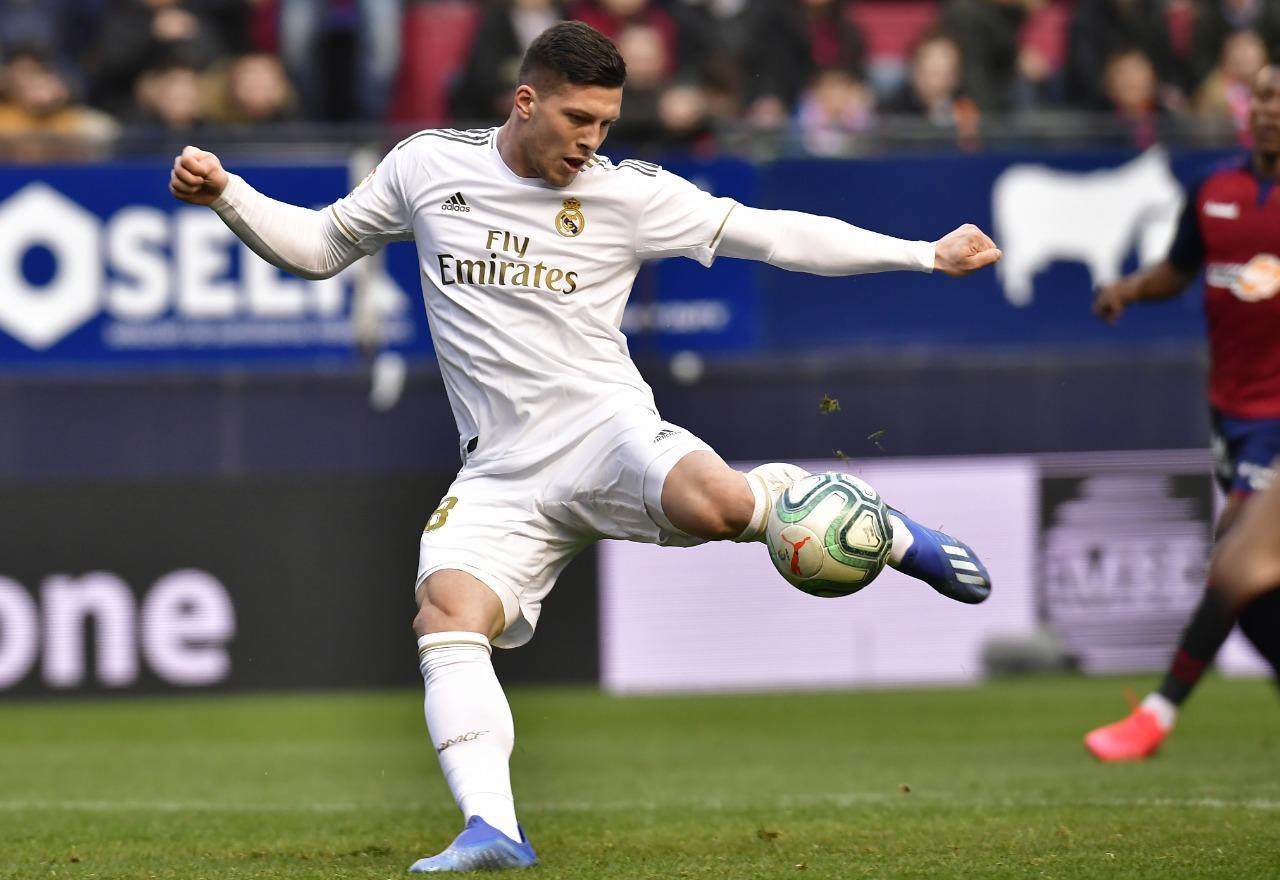 Jugador del Rea Madrid se enfrenta a seis meses de cárcel por violar el confinamiento
