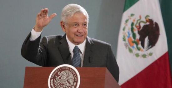 Colegio de Abogados de EEUU exige a López Obrador respetar Estado de derecho