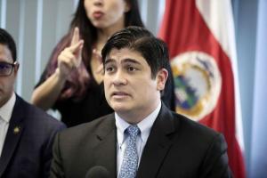 Comienzan reuniones multisectoriales sobre el futuro económico de Costa Rica