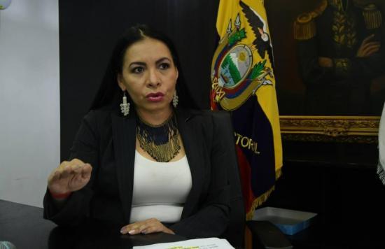 CNE informa que los comicios para el 2021 tendrán vigilancia inteligente