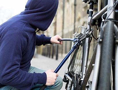 PORTOVIEJO: Le roban una bicicleta mientras hacía compras