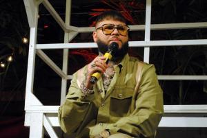 Farruko lanza 'remix' de 'La Tóxica' junto a Jay Wheeler, Myke Towers y Sech