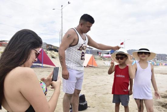 En Ecuador después del Día de los Difuntos solo resta un feriado