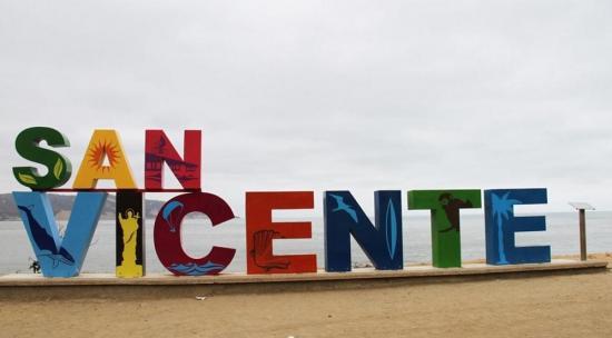 San Vicente ordena el cierre de cementerios durante este feriado
