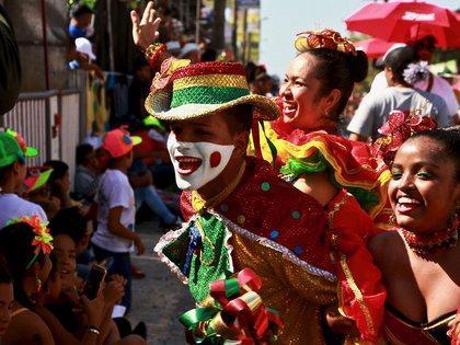 Barranquilla aplaza su tradicional carnaval por primera vez en su historia