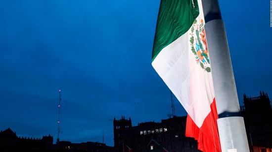 México declara tres días de luto nacional para conmemorar a los fallecidos por la covid-19