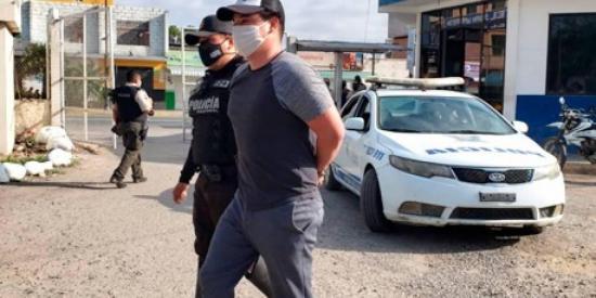 Hermano de Salcedo fue vinculado a caso de delincuencia organizada