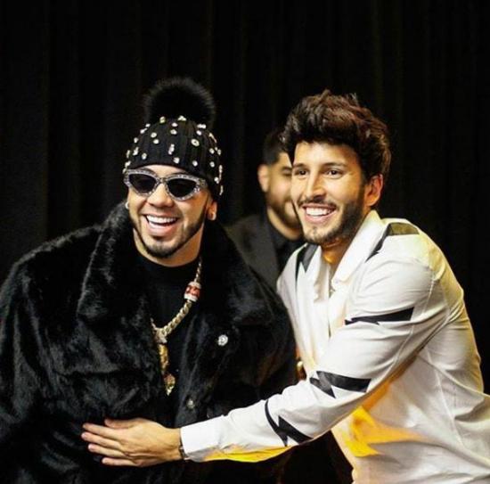 Anuel AA y Sebastián Yatra se suman a las actuaciones de los Latin Grammy