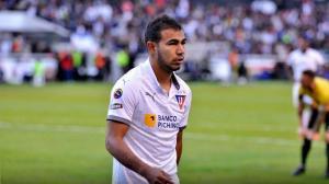 Ladrones se llevan $15.000 en pertenencias de la casa del futbolista Junior Sornoza