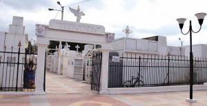 Cementerios de Portoviejo serán cerrados del 30 de octubre al 4 de noviembre