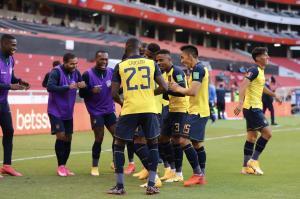 Ecuador ve posible los 6 puntos en sus partidos ante Bolivia y Colombia