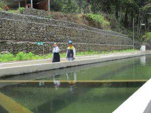 Santo Domingo se abastecerá de agua del río Otongo