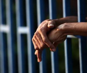 PORTOVIEJO: Hombre acusado de terrorismo fue detenido en la vía a Crucita