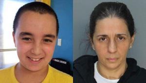 Pedirán pena capital para acusada de arrojar a hijo autista a un lago en EEUU