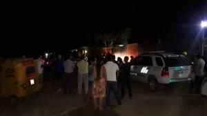 Matan a Registrador de la Propiedad de Pedernales en los exteriores de su vivienda