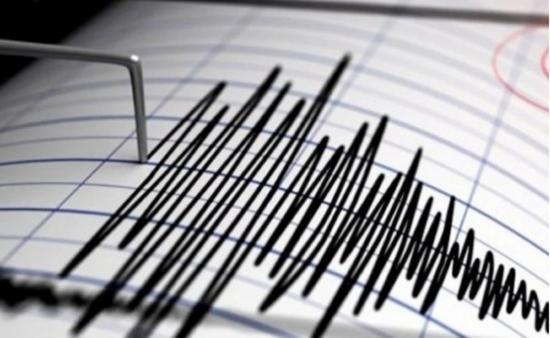 La madrugada de este viernes se registró un sismo de magnitud 4,07 en provincia de El Oro
