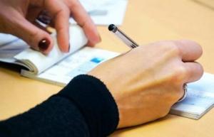 En Portoviejo un hombre fue detenido por suplantar identidad para cobrar cheque