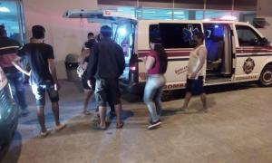 Manabí: Un joven muere tras accidente de tránsito en Tosagua
