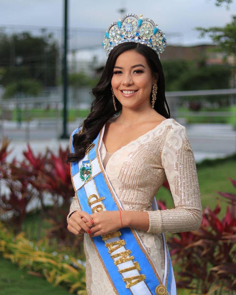 Antonella Moreira seguirá siendo la reina de Manta durante un año más