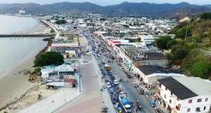 Con una sesión solemne San Vicente celebra hoy sus 21 años de creación política