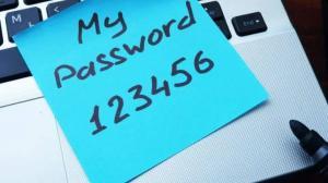 '123456' se convierte en la peor contraseña del año: se usó 24 millones de veces