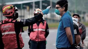 Ecuador suma 996 nuevos casos positivos de covid-19 en las últimas 24 horas
