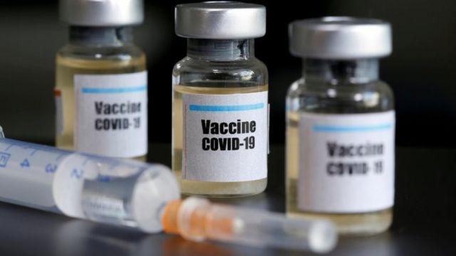 EE.UU. dice que habrá 40 millones de dosis de vacuna covid para finales de 2020
