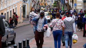 Ecuador estudia un bono productivo para ayudar al sector privado