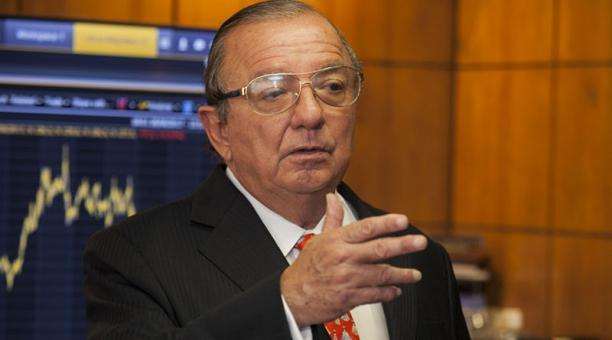 ¿Está habilitado Álvaro Noboa para participar en las elecciones de 2021?