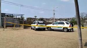 Montecristi: Hombre fue asesinado de una puñalada