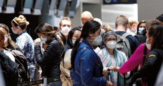 El covid bate un nuevo récord mundial de nuevos contagios al sumar otros 665.000 casos
