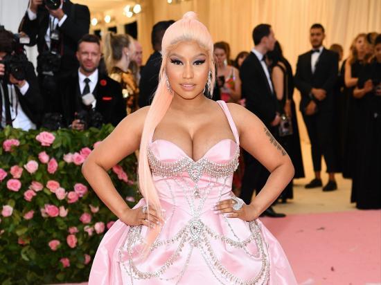 Nicki Minaj tendrá una serie documental en HBO Max