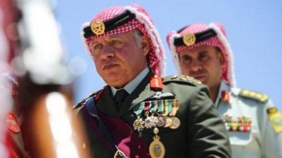 El rey de Jordania, el primer líder árabe en llamar a Biden tras su elección