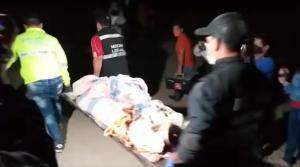 Niña de 14 años es asesinada en Manta, presuntamente por su madre