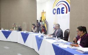 CNE no dará paso a la candidatura de Álvaro Noboa