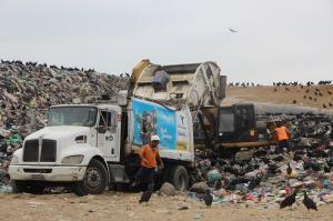 Municipio de Santo Domingo licitará recolección y tratamiento de basura