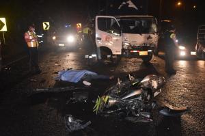 En Santo Domingo de los Tsáchilas 99 personas han fallecido por accidentes de tránsito