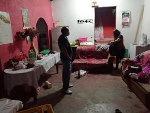 La Policía Judicial registró un asalto y robo en un burdel de la parroquia Alluriquín
