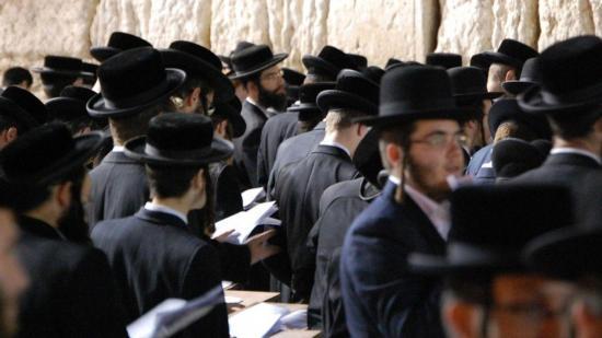 Multan con 15.000 dólares multitudinaria boda judía ortodoxa en Nueva York
