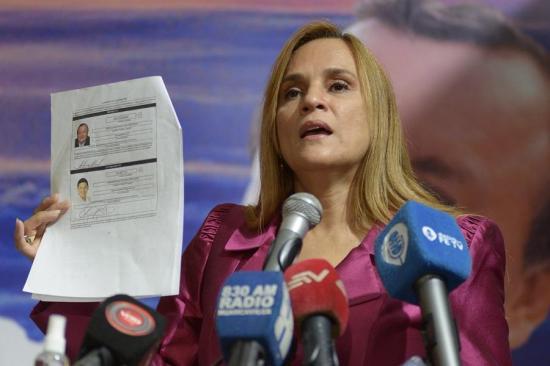Partidarios de Álvaro Noboa marcharán hoy hasta el CNE