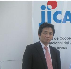Takeo Ishikawa: 'Capacitamos para enfrentar desastres'